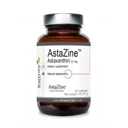 AstaZine™ Astaxantina 12 mg (30 capsule) – integratore alimentare