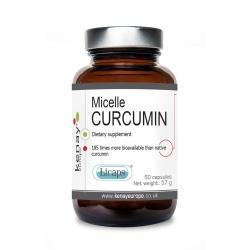 Curcuma micellare (60 capsule) - integratore alimentare