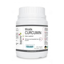 Curcuma micellare (240 capsule) - integratore alimentare