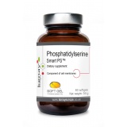 Fosfatidilserina Smart PS™ (60 capsule) – integratore alimentare