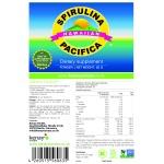 Spirulina Pacifica® hawaiana in polvere (50 g) – integratore alimentare