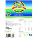 Spirulina Pacifica® hawaiana in polvere (540 g) – integratore alimentare