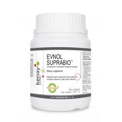 EVNOL SUPRABIO™ Complesso di tocotrienoli e tocoferoli (Vitamina E) (300 capsule) - integratore alimentare