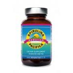 Spirulina Pacifica ® hawaiana 500 mg (60 compresse) – integratore alimentare