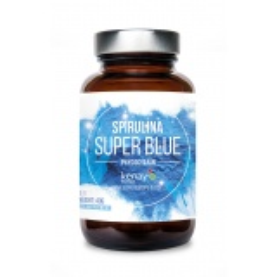 Spirulina Super Blue (40 g) – integratore alimentare