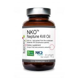 Olio di krill NKO (30 capsule) –integratore alimentare