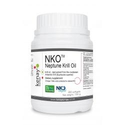 Olio di krill NKO (300 capsule) –integratore alimentare