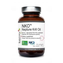 Olio di krill NKO (60 capsule) –integratore alimentare