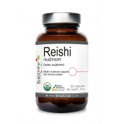 Reishi (90 capsule) – integratore alimentare