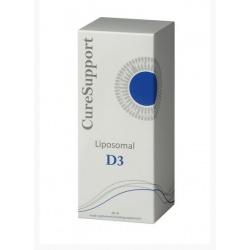 Vitamina D3 liposomiale (60 ml) – integratore alimentare